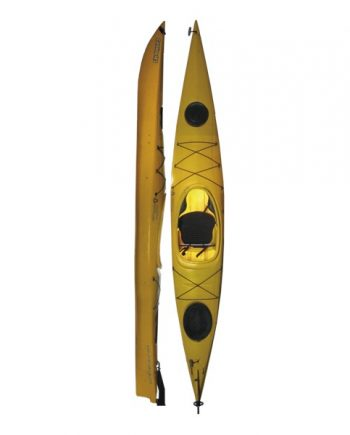 CAROLINA 14.5 - Universal Kayak