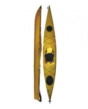 CAROLINA 14.5 - Universal Kayak