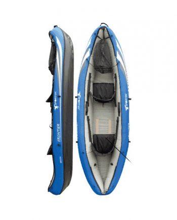 Sportek Frontier Kayak